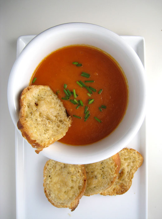 Brown Butter Tomato Soup Recipes — Dishmaps