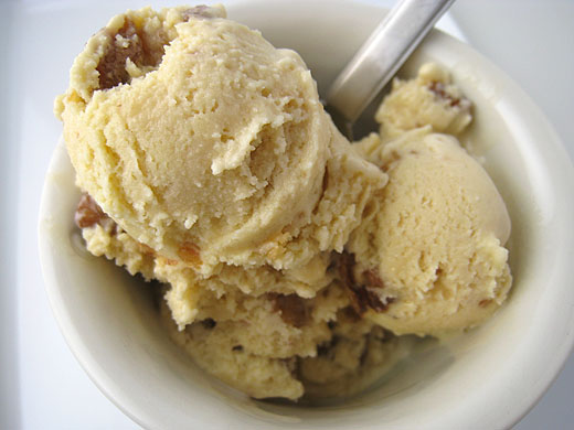 Lottie + Doof » Maple Walnut Ice Cream