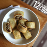 Apple-Cranberry Rugelach