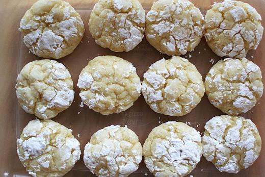 recipe: gooey butter cookies from scratch [20]