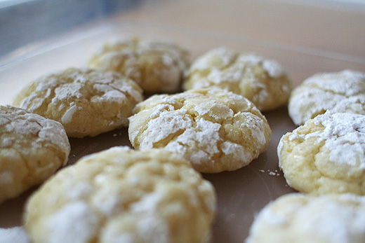 recipe: gooey butter cookies from scratch [21]