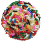 Sugar Saucers