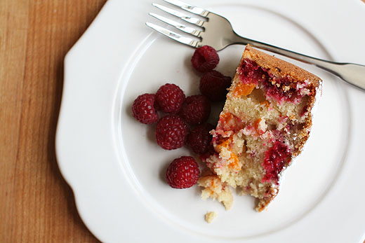 cake for midsummer (from Ripe by Nigel Slater which you absolutely ...