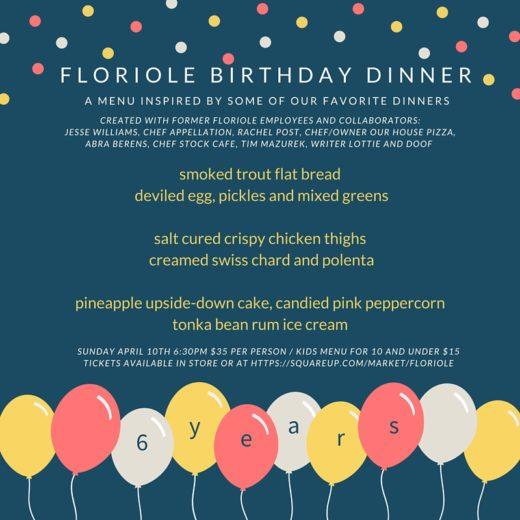 Floriole-Birthday-Dinner
