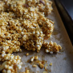 Turmeric Millet-nola